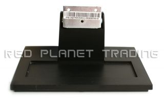 Dell 17 LCD Flat Panel Monitor Stand Base 1709WC 1709W