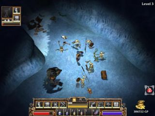 FATE UNDISCOVERED REALMS Adventure RPG Role Playing PC Games   FREE