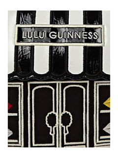 Lulu Guinness Shop front crossbody bag