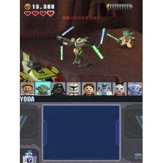 Lego Star Wars III The Clone Wars Nintendo DS 2011  Brand