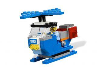 Brand Korea Lego 4636 Bricks More Police Building Set