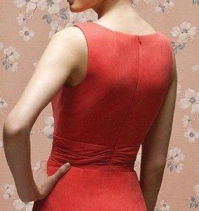 Lela Rose 153.Bridesmaid / Cocktail DressFirecracker.12