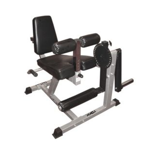 Valor Athletics Leg Curl Extension Machine 2CC0041BM