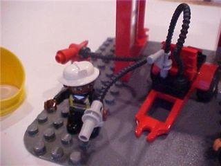 Lego Duplo 5601 Fire Station