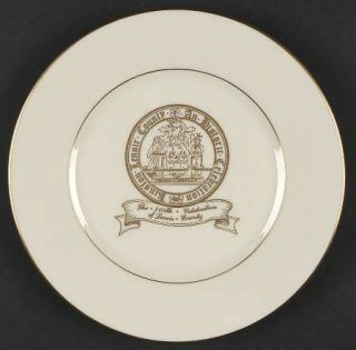 Lenox Collector Plate Lenoir County 200th Anniversary Plate 7890142