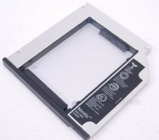 SATA 2nd Hard Drive Caddy for IBM Lenovo ThinkPad T40 T41 T42 T43