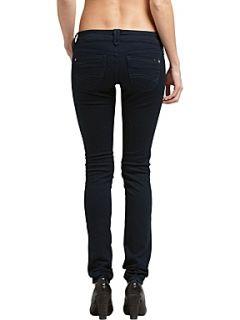 Tommy Hilfiger Hilfiger denim skinny jean with stretch. pockets Vivid Blue