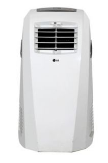 LG LP0910WNR 9 000 BTU Portable Air Conditioner