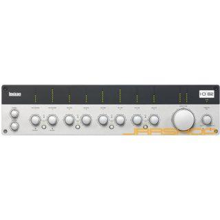 Lexicon IO82 IO 82 8x2 USB Audio Interface New Open Box