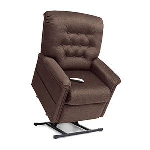 Heritage Collection LC 358P Reclining Lift Chair 3 Position