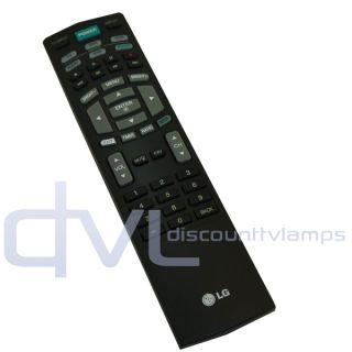 LG Zenith MKJ39927802 Remote Control for Model 37LC2D