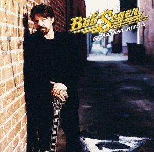 Cent CD Bob Seger Greatest Hits 2 2001 SEALED