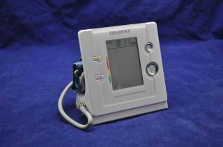 LifeSource UA 853LAC Premium Automatic BP Blood Pressure Monitor