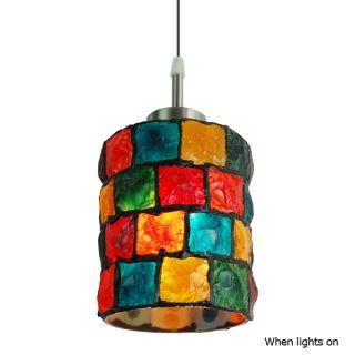 Pendant Hanging Light Lighting Fixture IN090602
