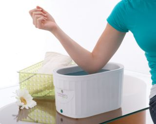 WR Medical Co Professional TB 5 Paraffin Wax Heat Therapy Pain Relief