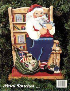Tole Painting Pattern Book Yule Always Remember Betty Lindquist