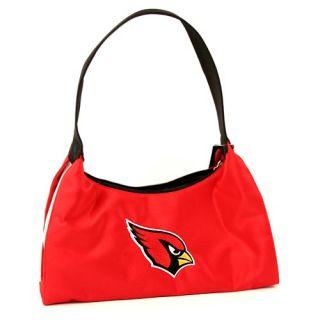 NFL Arizona Cardinals Hobo Handbag / Purse Little Earth Productions