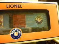 Lionel Trains 36276 Boxcar Tis The Season Mint Trotta