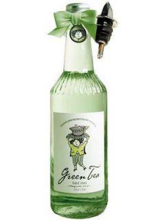 Mangiacotti Natural Green Tea Liquid Hand Soap 12oz