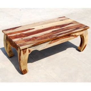 Wood Unique Sofa Cocktail Coffee Table Living Room Furniture