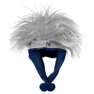 New York Yankees MLB Baseball Short Troll Dangle Winter Hat