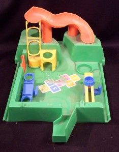 Fisher Price Little People Plastic Playground M2882 for B2550 School