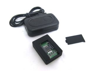 Smallest GSM Spy Ear Voice Listening Device Sound Activated