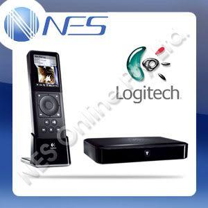 Logitech Squeezebox Duet Wireless Network Music System