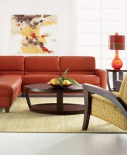 Milano Leather Living Room Furniture Sets & Pieces   furniture