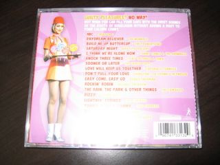 New Best of Bubble Gum oldies Greatest Hits CD 70s Pop Seventies 60s