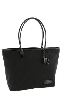 Longchamp Toile Large Shopper Tote Bag $375
