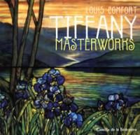 Louis Comfort Tiffany Masterworks Full Color