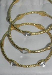 Stones Rock Candy Bangle Bracelet Set 3pc 4 IPPOLITA Lovers