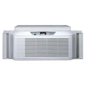 Rv air conditioner 15 000 btu low profile penguin by for 15 000 btu window air conditioner