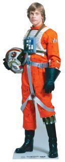 Star Wars Character Lifesize Cardboard Cutout Standee Standup Cutouts