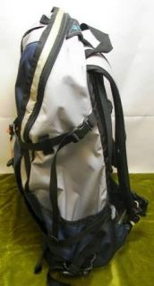 Lowe Alpine Contour Mountain Back Pack Padded Air Cool Panel
