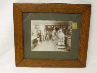 Antique Wood Stove Lantern Hardware Store Adirondack Hudson Falls NY