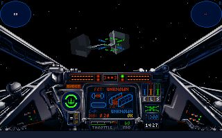 Star Wars x Wing Collectors CD ROM by LucasArts for Dos PC
