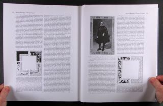 Book Antique European Picture Frames History Types Design More