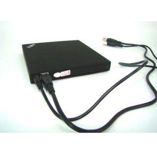 Portable USB External Slim CD DVD ROM Drive for Laptop