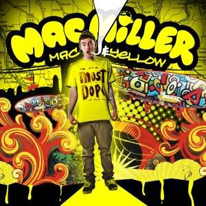 Mac Miller Mixtape Collection PT 1 6 New Mixtape CDs
