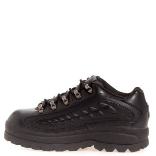 Lugz Mens Dot com Leather Casual Boot Boots Shoes