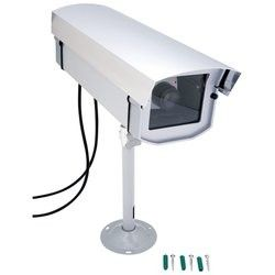 New Realistic Fake Security Camera Home Business Protection Secure