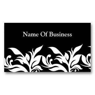 elegant business card by lastimpression best business cards by