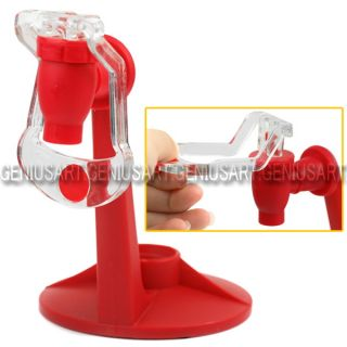 Saver Dispenser Bottle Drinking Water Dispense Machine Gadget