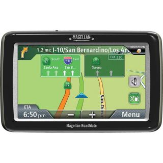 FACTORY SEALED MAGELLAN ROADMATE 3030LM GPS FREE LIFETIME MAPS EDITION
