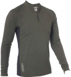 Madison Trail Sport Mens Long Sleeve Cycle Bike Jersey Top CL23134 775