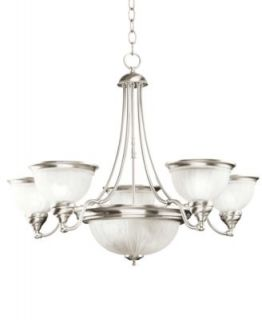 Pacific Coast Lighting, Clear Ribbed Glass Pendant   Lighting & Lamps
