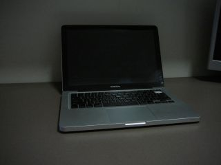 Apple MacBook Pro 13 3 Laptop Mid 2010 Faulty