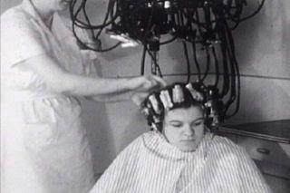 Classic Beauty Salon Barbershop Barber Shop Films DVD